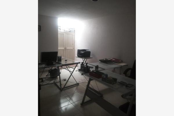 Foto de casa en venta en arboledas 12, bello horizonte, cuautlancingo, puebla, 10008171 No. 09
