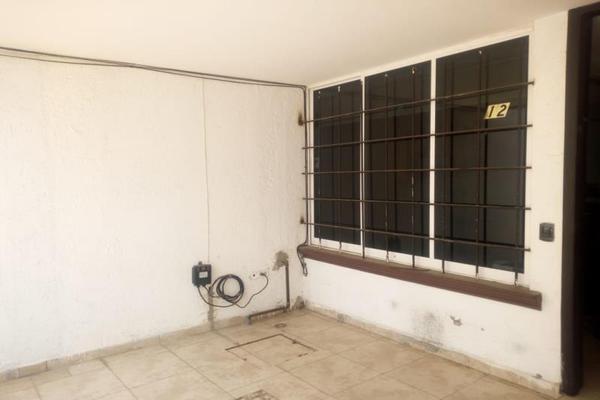Foto de casa en venta en arboledas 12, bello horizonte, cuautlancingo, puebla, 10008171 No. 12
