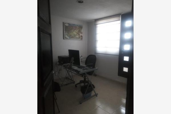 Foto de casa en venta en arboledas 12, bello horizonte, puebla, puebla, 10008171 No. 05