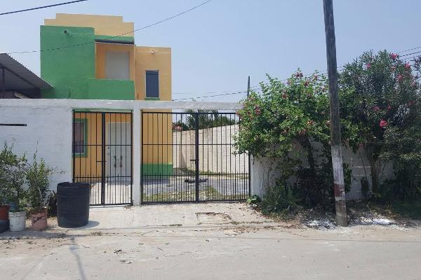 Foto de casa en venta en  , arboledas, altamira, tamaulipas, 3424340 No. 01