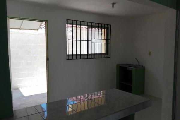 Foto de casa en venta en  , arboledas, altamira, tamaulipas, 3424340 No. 05