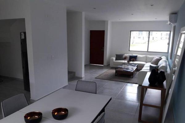 Foto de terreno habitacional en venta en  , arboledas, benito juárez, quintana roo, 0 No. 03