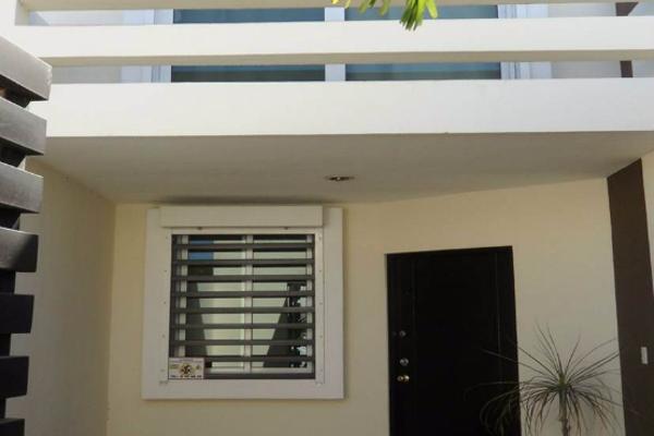 Foto de casa en venta en  , arboledas, benito juárez, quintana roo, 2634009 No. 01