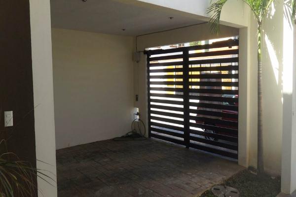 Foto de casa en venta en  , arboledas, benito juárez, quintana roo, 2634009 No. 04