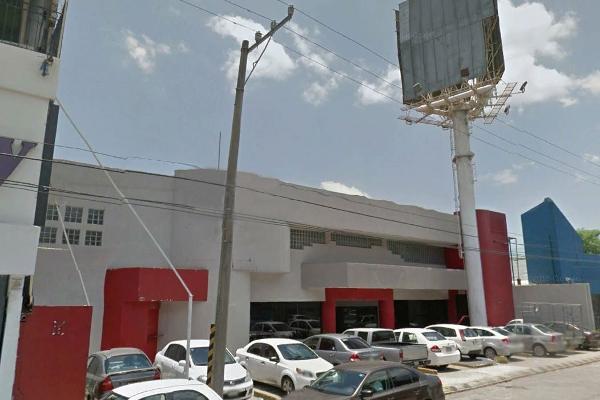 Foto de edificio en venta en  , arboledas, centro, tabasco, 2729088 No. 01