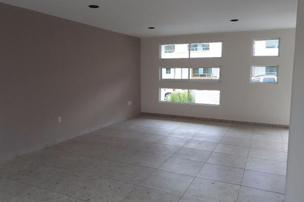 Foto de casa en venta en  , arboledas de san javier, pachuca de soto, hidalgo, 3426082 No. 08