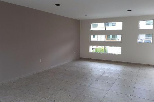 Foto de casa en venta en  , arboledas de san javier, pachuca de soto, hidalgo, 3426082 No. 10