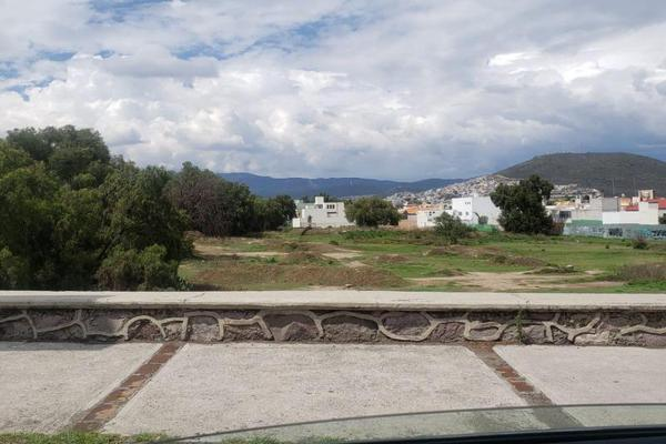 Foto de terreno habitacional en venta en  , arboledas de san javier, pachuca de soto, hidalgo, 8118743 No. 01