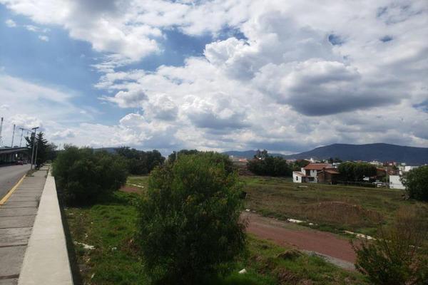 Foto de terreno habitacional en venta en  , arboledas de san javier, pachuca de soto, hidalgo, 8118743 No. 04