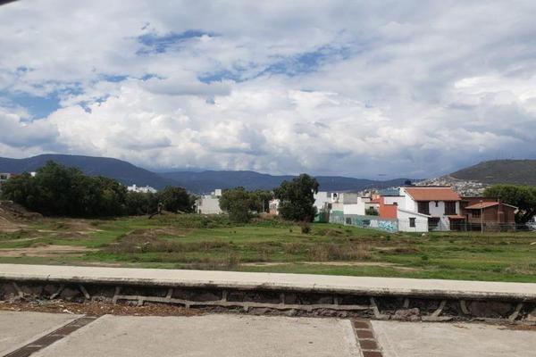 Foto de terreno habitacional en venta en  , arboledas de san javier, pachuca de soto, hidalgo, 8118743 No. 07