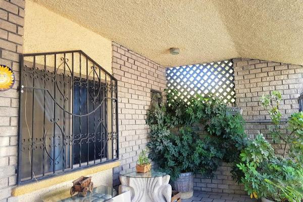 Foto de casa en venta en  , arboledas de san jorge, san nicolás de los garza, nuevo león, 9914422 No. 01