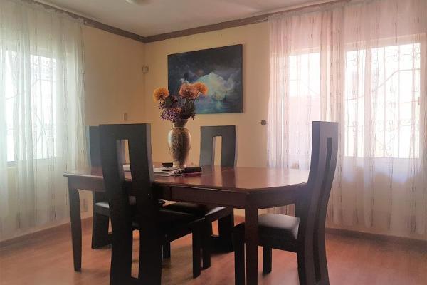 Foto de casa en venta en  , arboledas de san jorge, san nicolás de los garza, nuevo león, 9914422 No. 04