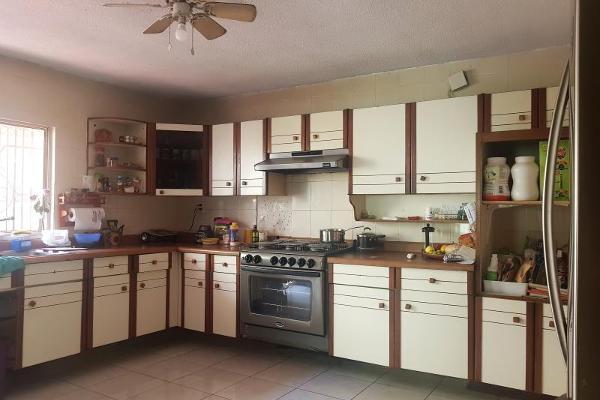 Foto de casa en venta en  , arboledas de san jorge, san nicolás de los garza, nuevo león, 9914422 No. 05