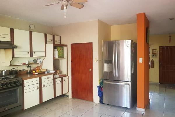 Foto de casa en venta en  , arboledas de san jorge, san nicolás de los garza, nuevo león, 9914422 No. 06