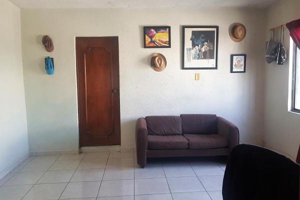 Foto de casa en venta en  , arboledas de san jorge, san nicolás de los garza, nuevo león, 9914422 No. 11