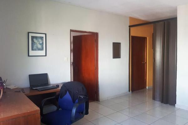 Foto de casa en venta en  , arboledas de san jorge, san nicolás de los garza, nuevo león, 9914422 No. 12