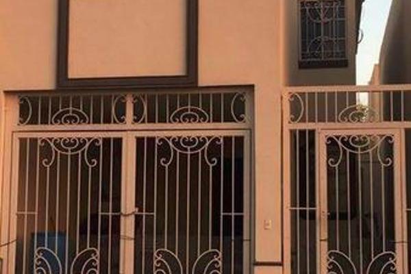 Foto de casa en venta en  , arboledas de santa rosa 2, apodaca, nuevo león, 8068072 No. 01