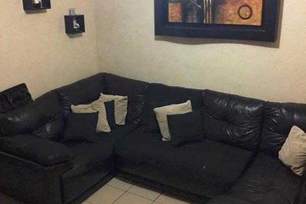 Foto de casa en venta en  , arboledas de santa rosa 2, apodaca, nuevo león, 8068072 No. 02