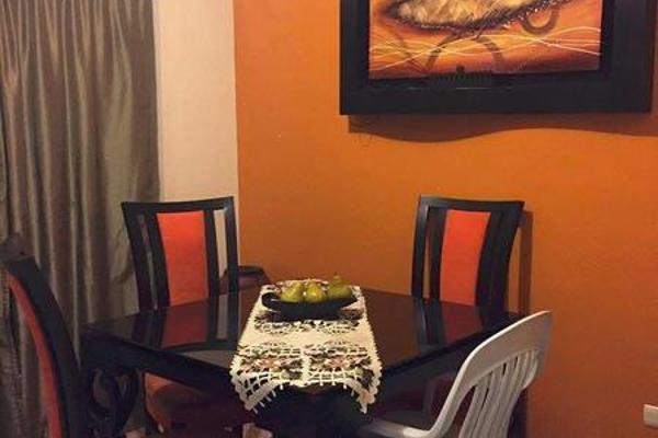 Foto de casa en venta en  , arboledas de santa rosa 2, apodaca, nuevo león, 8068072 No. 03
