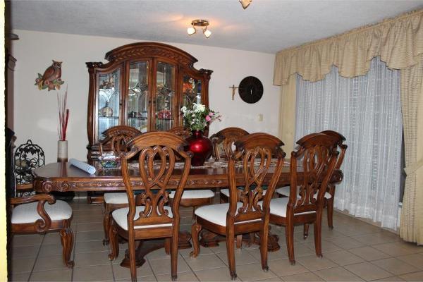 Foto de casa en venta en arboledas del parque 1, arboledas del parque, querétaro, querétaro, 12274228 No. 02