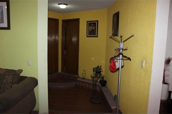 Foto de casa en venta en arboledas del parque 1, arboledas del parque, querétaro, querétaro, 12274228 No. 03