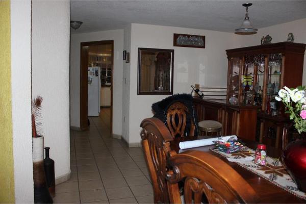 Foto de casa en venta en arboledas del parque 1, arboledas del parque, querétaro, querétaro, 12274228 No. 04
