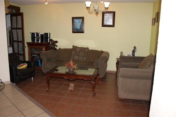 Foto de casa en venta en arboledas del parque 1, arboledas del parque, querétaro, querétaro, 12274228 No. 05