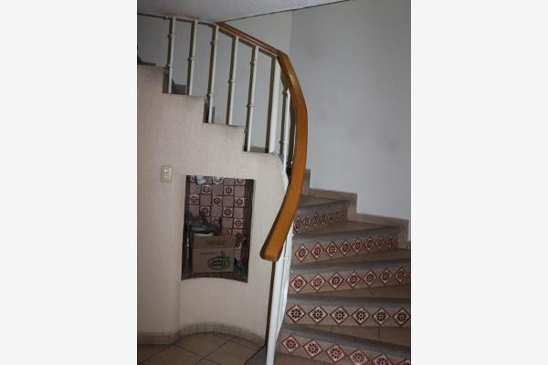 Foto de casa en venta en arboledas del parque 1, arboledas del parque, querétaro, querétaro, 12274228 No. 07