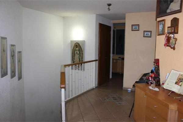 Foto de casa en venta en arboledas del parque 1, arboledas del parque, querétaro, querétaro, 12274228 No. 13