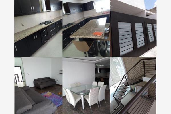 Foto de casa en renta en arboledas del parque 10, arboledas del parque, querétaro, querétaro, 5930442 No. 01