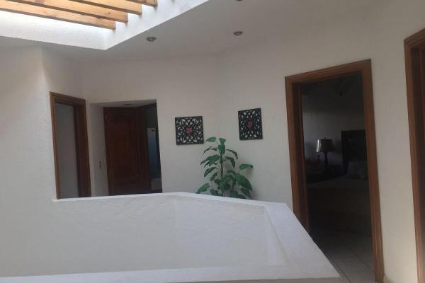 Foto de casa en venta en  , arboledas del parque, querétaro, querétaro, 14023000 No. 02