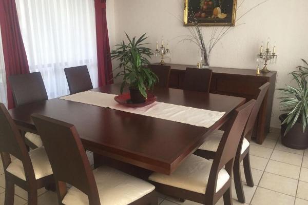 Foto de casa en venta en  , arboledas del parque, querétaro, querétaro, 14023000 No. 03