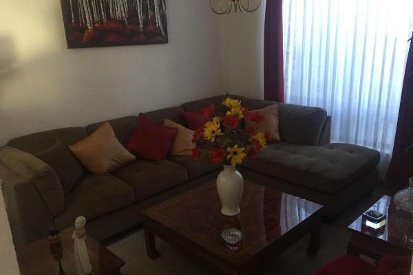 Foto de casa en venta en  , arboledas del parque, querétaro, querétaro, 14023000 No. 04