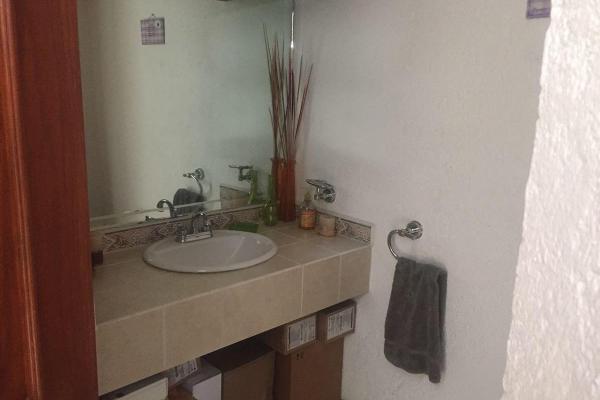 Foto de casa en venta en  , arboledas del parque, querétaro, querétaro, 14023000 No. 06
