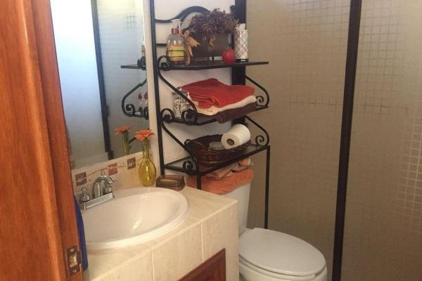 Foto de casa en venta en  , arboledas del parque, querétaro, querétaro, 14023000 No. 08