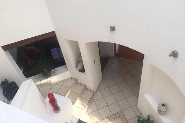 Foto de casa en venta en  , arboledas del parque, querétaro, querétaro, 14023000 No. 09