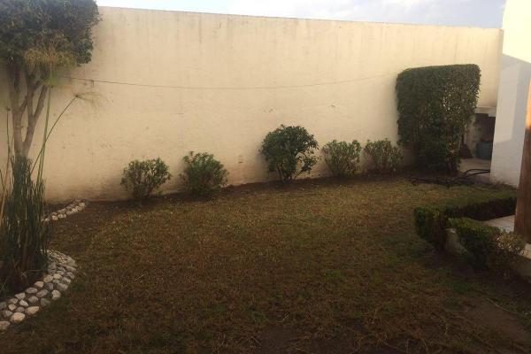 Foto de casa en venta en  , arboledas del parque, querétaro, querétaro, 14023000 No. 10