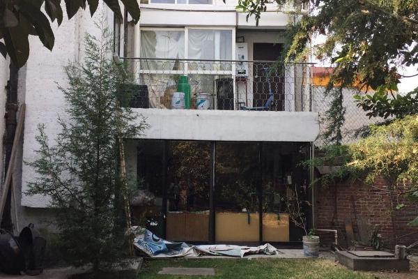 Foto de casa en venta en  , arboledas del sur, tlalpan, distrito federal, 3088923 No. 01