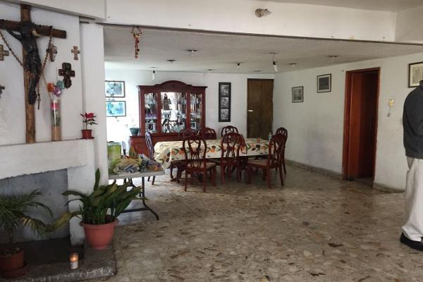 Foto de casa en venta en  , arboledas del sur, tlalpan, distrito federal, 3088923 No. 02