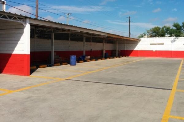 Foto de nave industrial en venta en  , arboledas del valle, linares, nuevo león, 14038234 No. 04