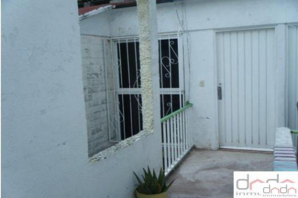 Foto de departamento en venta en  , arboledas, gustavo a. madero, df / cdmx, 8421390 No. 01