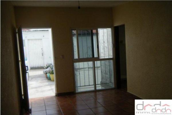 Foto de departamento en venta en  , arboledas, gustavo a. madero, df / cdmx, 8421390 No. 03