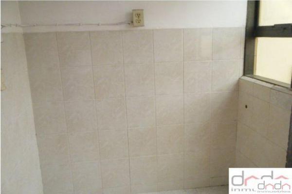 Foto de departamento en venta en  , arboledas, gustavo a. madero, df / cdmx, 8421390 No. 07