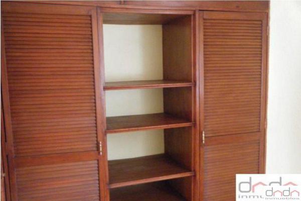 Foto de departamento en venta en  , arboledas, gustavo a. madero, df / cdmx, 8421390 No. 10