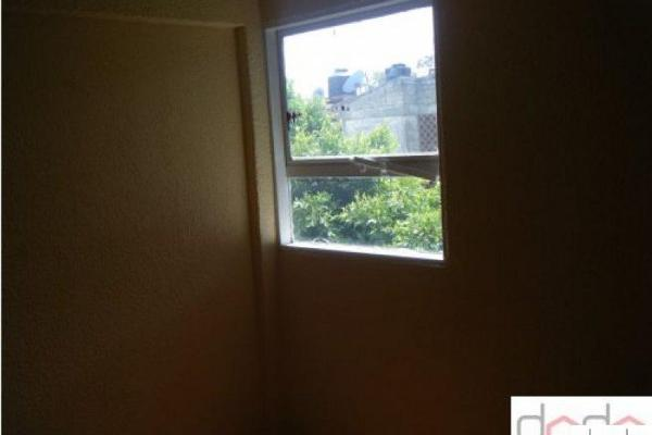 Foto de departamento en venta en  , arboledas, gustavo a. madero, df / cdmx, 8421390 No. 04