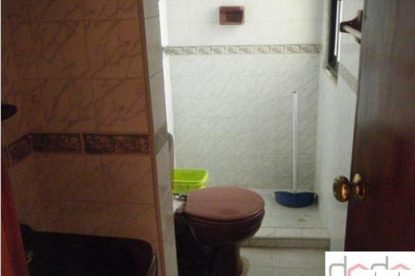 Foto de departamento en venta en  , arboledas, gustavo a. madero, df / cdmx, 8421390 No. 08