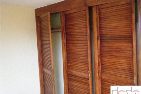 Foto de departamento en venta en  , arboledas, gustavo a. madero, df / cdmx, 8421390 No. 09