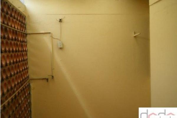 Foto de departamento en venta en  , arboledas, gustavo a. madero, df / cdmx, 8421390 No. 11