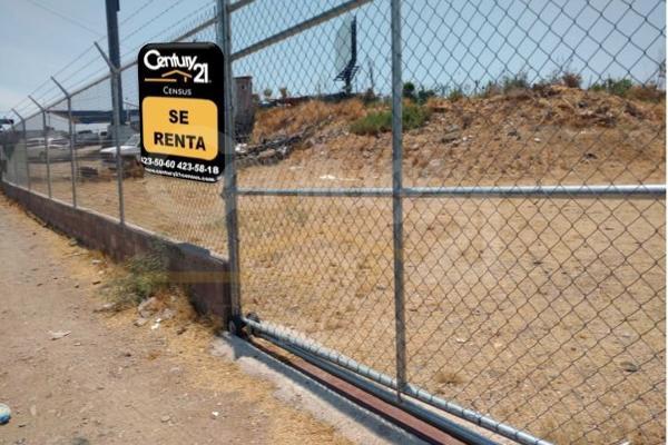 Foto de terreno habitacional en renta en  , arboledas i, chihuahua, chihuahua, 7857687 No. 01