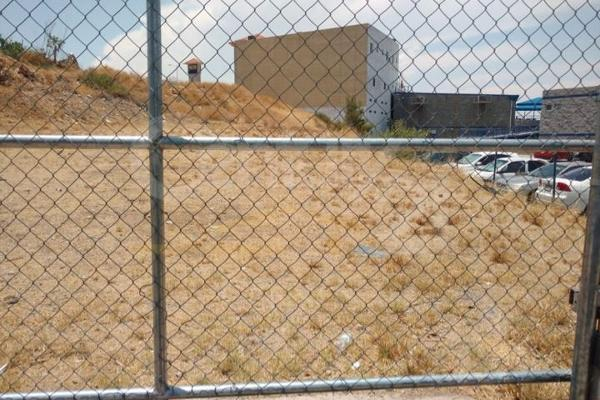 Foto de terreno habitacional en renta en  , arboledas i, chihuahua, chihuahua, 7857687 No. 02